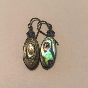Opalescent Earrings